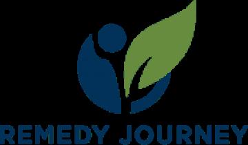 RemedyJourney Logo